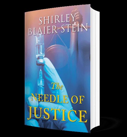 La aguja de la justicia