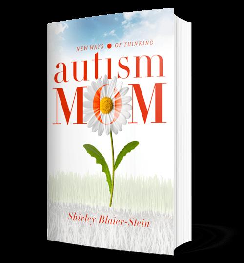 הספר אמא אוטיזם